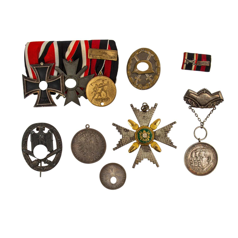 Münzen, Medallien, Briefmarken, Historika ... Alle Preise inkl. Aufgeld